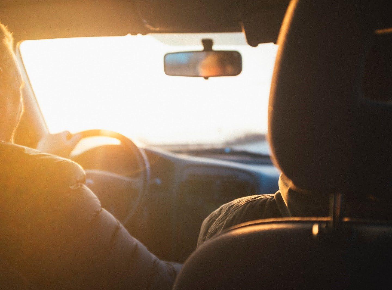 Hoe vergaat de rijbewijskeuring?